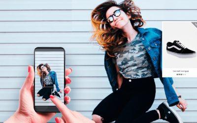 Búsqueda visual y experiencia de usuario en eCommerce