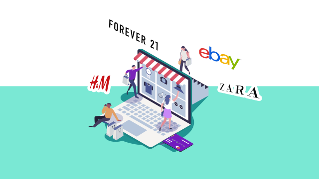 The Future of E-commerce: 6 important concepts you should pay attention to