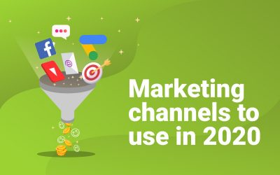 Best eCommerce Marketing Channels To Use In 2020